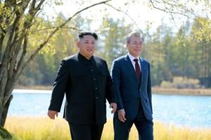 Không có dấu hiệu tiến triển về việc lãnh đạo Triều Tiên thăm Seoul
