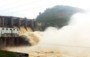 Không để tình trạng xả lũ thủy điện làm ngập hạ du