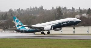 Boeing tiếp tục khủng hoảng