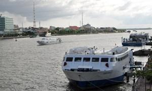 Kiến nghị chấn chỉnh hoạt động vận tải ra vào đảo Phú Quốc