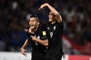 King's Cup có gì khác biệt so với các trận giao hữu quốc tế?