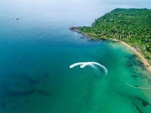 Làm gì để có một kỳ nghỉ 30-4 và 1-5 ấn tượng ở Nam Phú Quốc?
