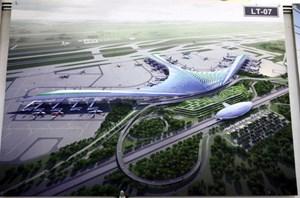 Lấy ý kiến về kiến trúc nhà ga sân bay Long Thành