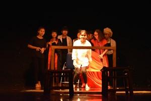 Lễ hội sân khấu mùa xuân PAS