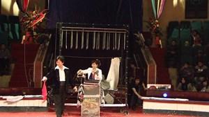 Liên hoan ảo thuật chuyên nghiệp toàn quốc lần thứ III