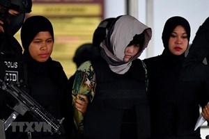Luật sư yêu cầu hủy bỏ cáo buộc đối với Đoàn Thị Hương