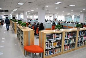 Luật Thư viện sẽ mở ra nhiều cơ hội