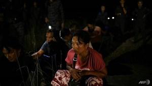 Malaysia bị chỉ trích vì mạnh tay với lao động nước ngoài