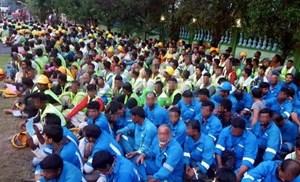 Malaysia truy quét lao động nước ngoài bất hợp pháp