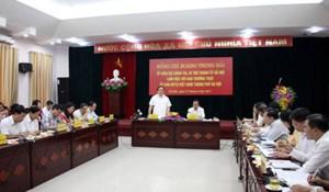 Mặt trận Hà Nội với vai trò trung tâm của khối đại đoàn kết