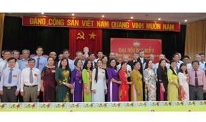 Mặt trận TP Tuy Hòa đề ra 5 chương trình hành động tại Đại hội điểm