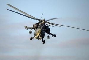 Máy bay Nga bị rơi ở Syria, 2 phi công thiệt mạng