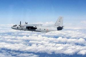 Máy bay vận tải Nga rơi ở Bangladesh, phi công thiệt mạng