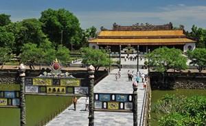 Miễn phí cho du khách thăm Khu di sản Huế trong 3 ngày Tết