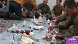 Mỹ kỷ luật các lính hải quân bị Iran bắt