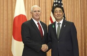 Mỹ trấn an đồng minh Nhật Bản trong bối cảnh khu vực căng thẳng