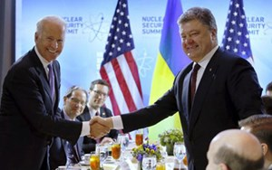 Mỹ viện trợ an ninh bổ sung cho Ukraine
