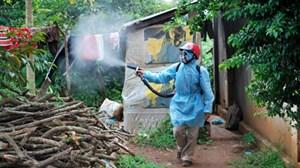 Năm 2016, cả nước ghi nhận 212 trường hợp mắc Zika