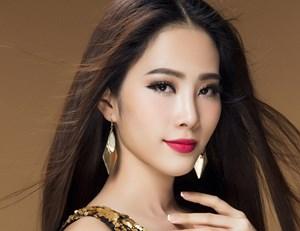 Nam Em lọt vào danh sách Top 50 hoa hậu đẹp nhất thế giới năm 2016