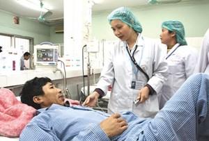 Nâng cao chất lượng khám chữa bệnh khi thực hiện điều chỉnh giá dịch vụ y tế