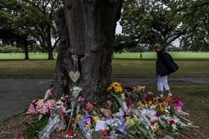 New Zealand sắp tổ chức Lễ tưởng niệm nạn nhân vụ xả súng