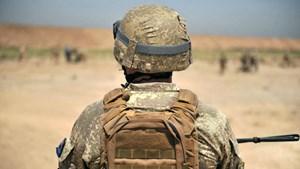 New Zealand tuyên bố kế hoạch rút quân khỏi Iraq