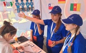 Nga dành nhiều ưu đãi cho cổ động viên mùa World Cup 2018