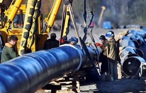 Nga khôi phục hoạt động đường ống dẫn dầu Druzhba trong tháng này