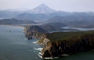 Nga - Nhật Bản lại căng thẳng do cuộc tập trận tại quần đảo tranh chấp