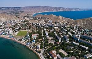 Nga nổi giận vì Ukraine dọa cắt nguồn nước ngọt tới Crimea