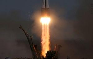 Nga phóng thành công 72 vệ tinh lên quỹ đạo bằng tên lửa đẩy Soyuz-2.1a