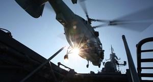 Nga sẵn sàng đóng tàu sân bay trực thăng cho nước ngoài