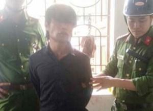 Nghệ An: Khởi tố đối tượng đâm bảo vệ Bệnh viện Sản Nhi tử vong