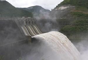 Nghệ An lập Tổ kiểm tra quy trình vận hành xả lũ của các nhà máy thủy điện