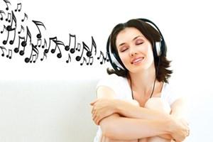 Nghe nhạc buồn giúp giải tỏa căng thẳng