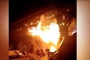 Nghi vấn thảm sát 6 người tại Trung Quốc