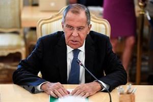 Ngoại trưởng Nga 'ngạc nhiên và khó chịu' về cáo buộc của Áo