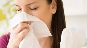Ngừa cảm cúm lúc giao mùa