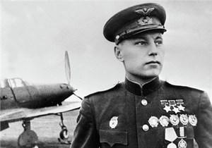 Nguyên soái không quân Liên Xô A. Pokryshkin: Dũng mãnh giữa bầu trời, trắc trở trên mặt đất