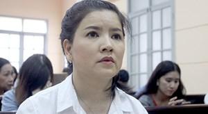 Nhà hát kịch TP HCM kháng cáo vụ kiện của Ngọc Trinh