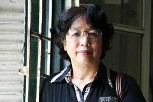 Nhà văn Trần Thị Trường: Sức hấp dẫn của bolero giống tình yêu đôi lứa