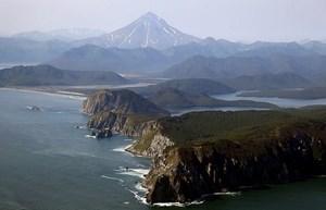 Nhật Bản và Nga lại căng thẳng liên quan vùng đảo tranh chấp