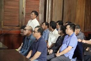 Nhiều bị cáo thoát án tù trong vụ Việt kiều Mỹ cầm đầu đường dây buôn lậu xe hơi