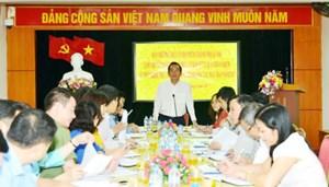 Nhiều thành tích xuất sắc từ đồng bào công giáo quận Hoàn Kiếm