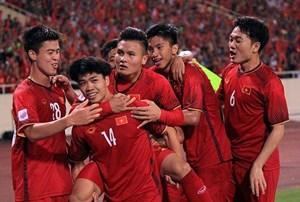 Những nỗi lo của đội tuyển Việt Nam trước thềm King's Cup