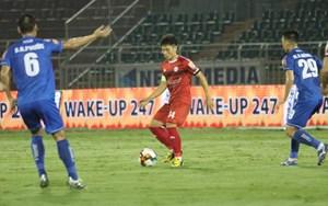 Những sự vắng mặt đáng tiếc của đội tuyển Việt Nam tại King's Cup
