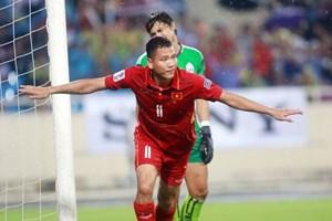 Những sự xuất hiện bất ngờ ở đội tuyển Việt Nam tại King's Cup