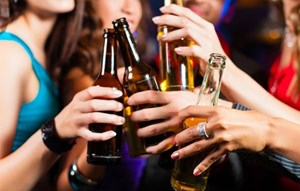 Nỗ lực bảo vệ sức khoẻ trước tác hại của rượu, bia