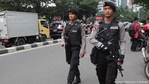 Nỗi lo khủng bố ám ảnh hàng loạt nước châu Á