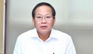 Ông Trương Minh Tuấn làm Phó Ban chuyên trách Tuyên giáo Trung ương